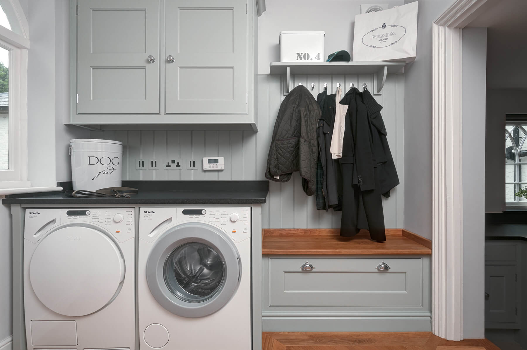 Well Designed Utility Rooms