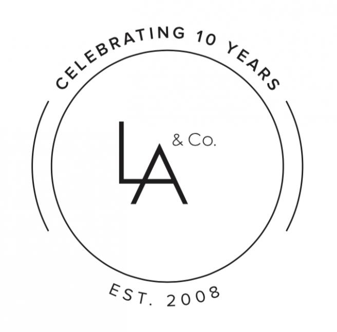 10 Year Anniversary Lewis Alderson